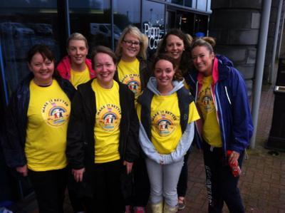 Staff Larne sponsored walk.jpg